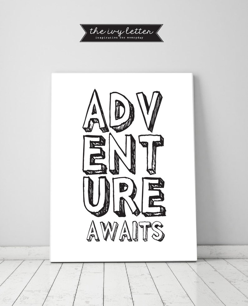 graphic relating to Floor and Decor Printable Coupons named Boys Printable Artwork, Boys Electronic Print, Boys Wall Decor, Boys Printable Wall Artwork, Boys Nursery Artwork, Journey Awaits, Boys Experience Print