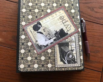 Communique Notebook holder