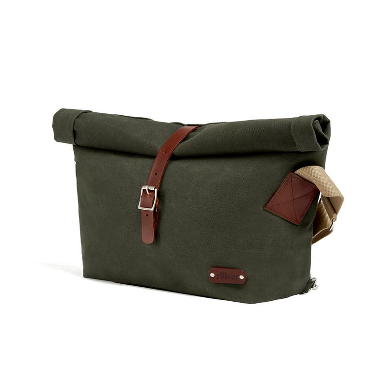 d5679739e6 Messenger Bag   Canvas Messenger Bag   Cycle Bag   Bike Bag