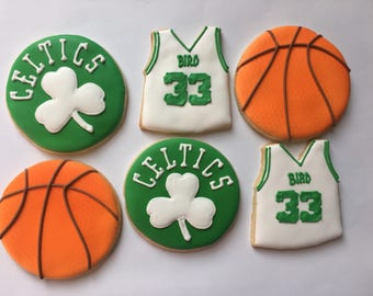 Boston Celtics Gift