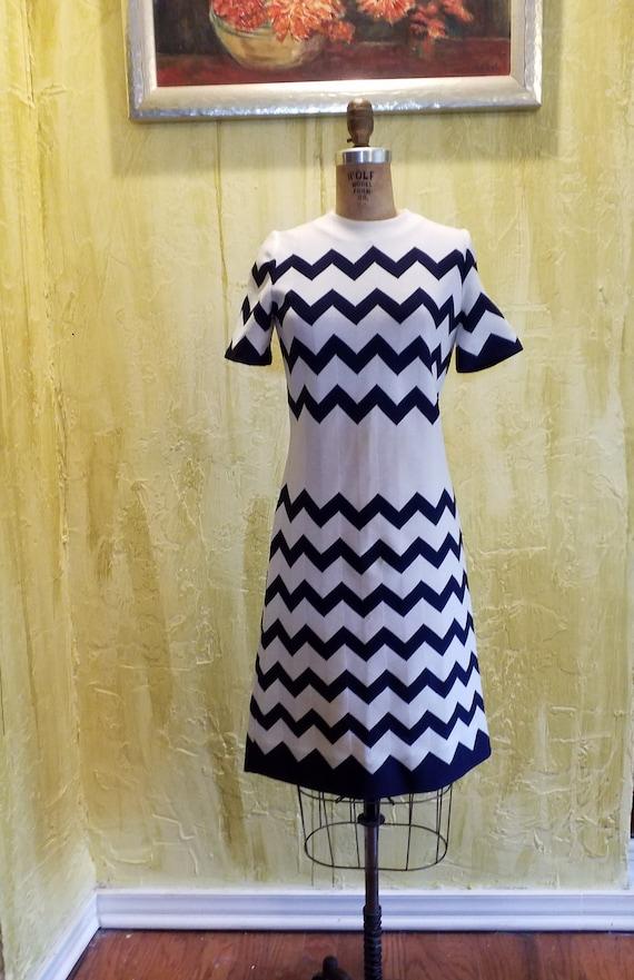 Magnin Dress