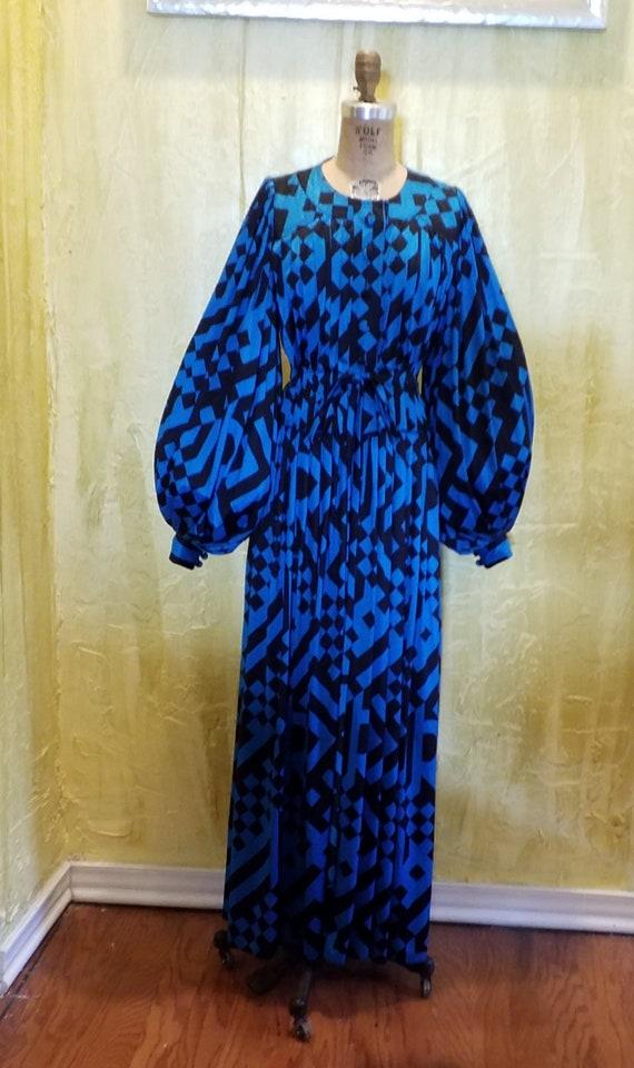 Jean Varon Dress