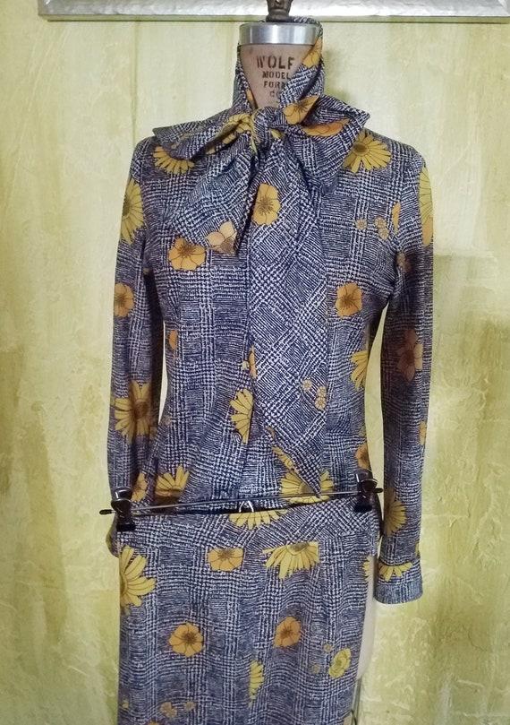 Lillie Rubin Pant Suit