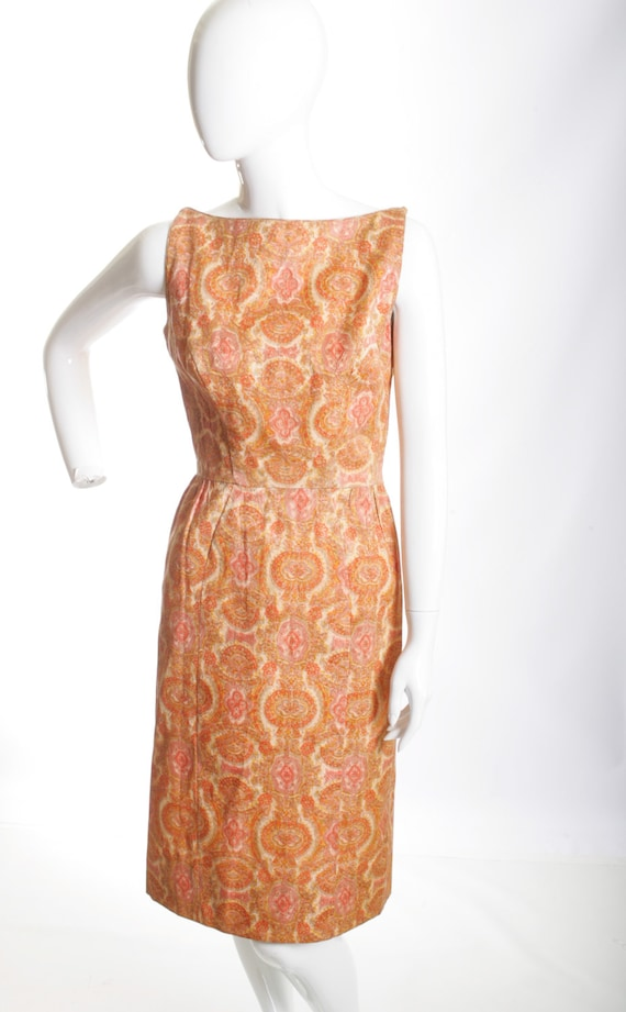 Clearance Sale Youth Guild Wiggle Dress Vintage