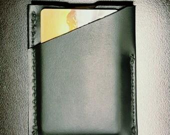 Men's Minimalist Wallet Pattern (PDF)