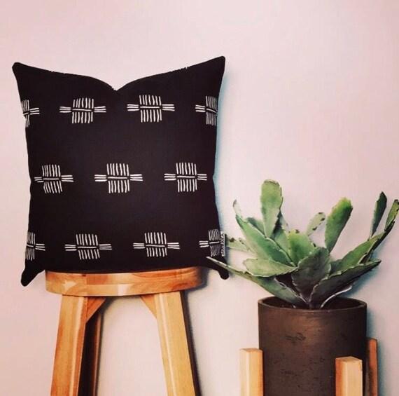 Lumbar Throw Pillows Decorative Pillows Aztec Pillows Etsy Interesting Aztec Decorative Pillows