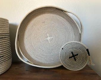Baskets | Storage Baskets | Living Room Storage | Storage Bins | Decorative Baskets | Office Organization | Bedroom Organization |