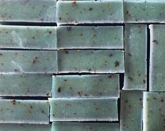 Breathe Deeper soap bars