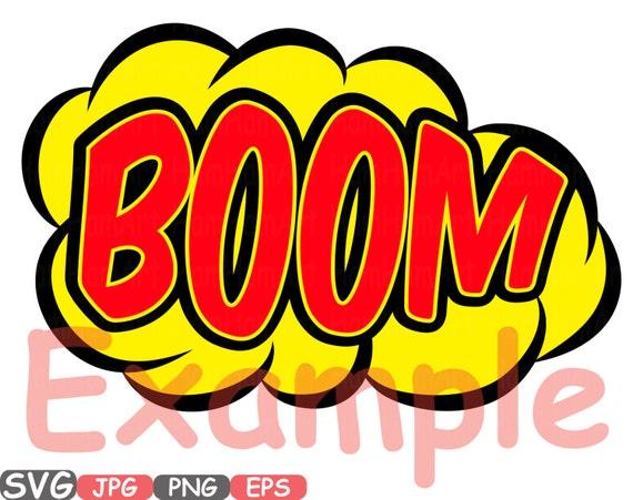 Superheroes Pop Art Text Props Super Hero Comic Speech Bubble Etsy