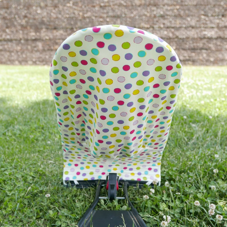 59a15e3aa4e BABYBJÖRN Seat replacement Cover PDF Pattern for Balance