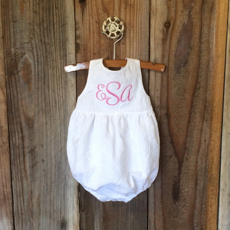a245c0f22de4 Romper Pattern for Baby Girls PDF 6m 3 yrs with VIDEO