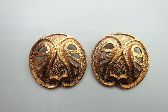 Jean Patou Earrings - image 1
