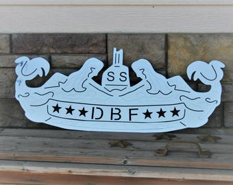 US Navy Art