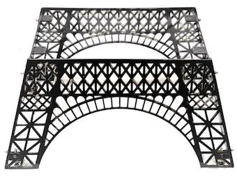 Modern Coffee Table, DIY coffee table kit, table leg kit, Industrial Metal Table, Modern Industrial Decor, metal table base, table base kit