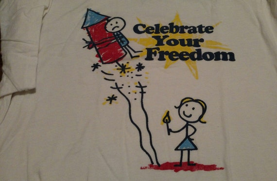 Celebrate your Freedom