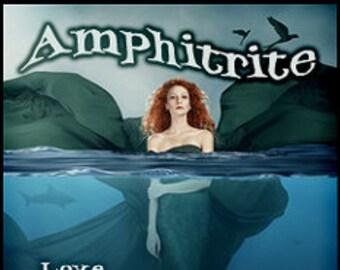 THREEBIES! Lot #610 - Amphitrite, Totem: Chick, Morning Woods - Love Potion Magickal Perfumerie