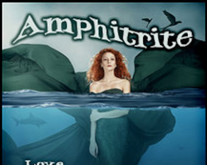 THREEBIES! Lot #610 - Amphitrite, Totem: Chick, Morning Woods - Love Potion Magickal Perfumerie