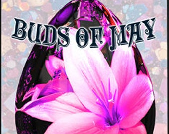 Buds of May - Spring 2017 - Limited Edition Original Fragrance - Love Potion Magickal Perfumerie