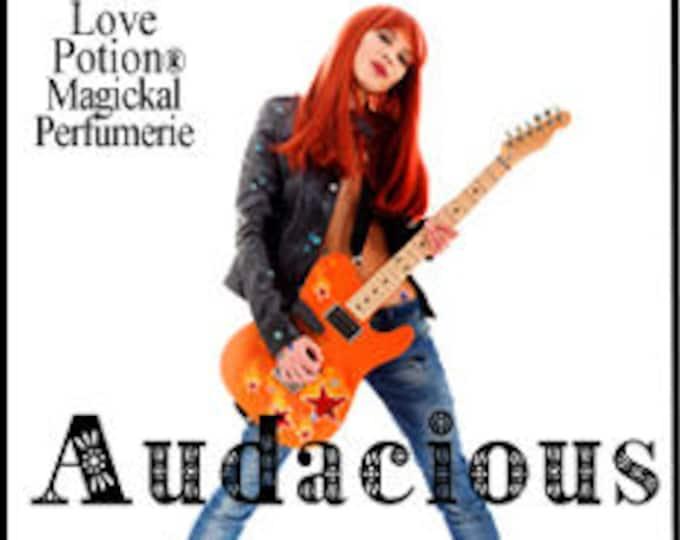 Audacious - UNscented Pheromone Blend for Women- Love Potion Magickal Perfumerie