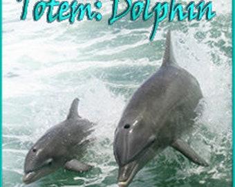 THREEBIES! Lot #518 - Totems: Dolphin, Bear, Horse - Love Potion Magickal Perfumerie