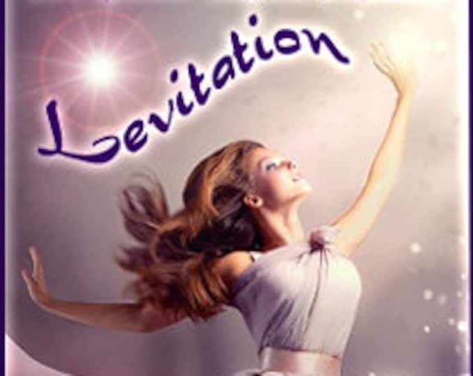 Levitation - UNscented Pheromone Blend for Women - Love Potion Magickal Perfumerie