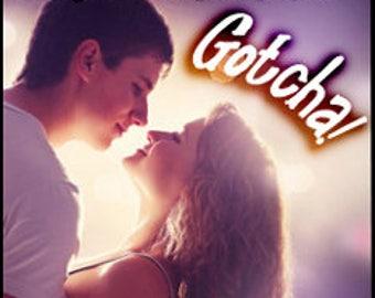 Gotcha! - UNscented Pheromone Blend for Women- Love Potion Magickal Perfumerie