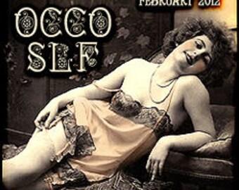 OCCO: SLF w/Copulins - Phero Enhanced Perfume for Women - Love Potion Magickal Perfumerie