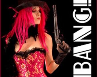 BANG! - UNscented Pheromone Blend for Women - Love Potion Magickal Perfumerie