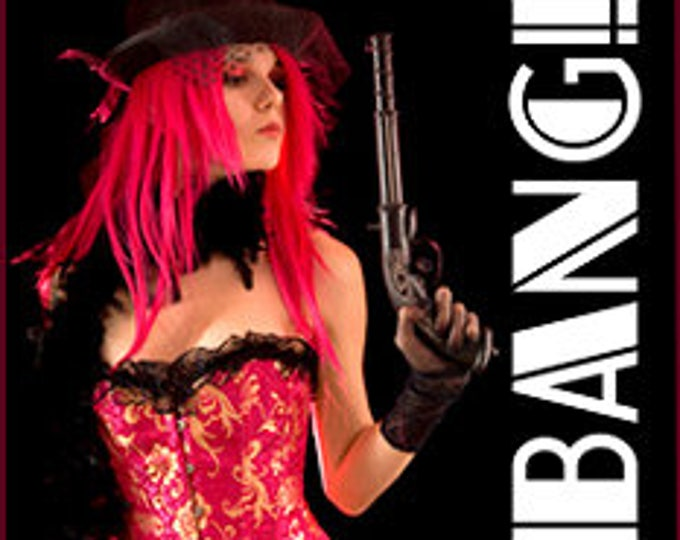 BANG! - UNscented Pheromone Blend for Women - Love Potion Magickal Perfumerie