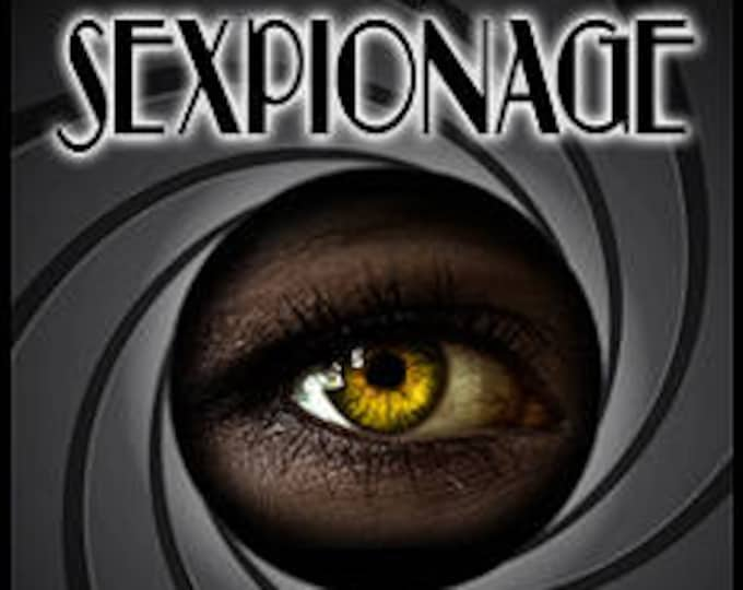 Sexpionage - UNscented Pheromone Blend for Women - Love Potion Magickal Perfumerie