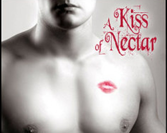 A Kiss of Nectar - Limited Edition Perfume for Women - Love Potion Magickal Perfumerie - Summer 2014