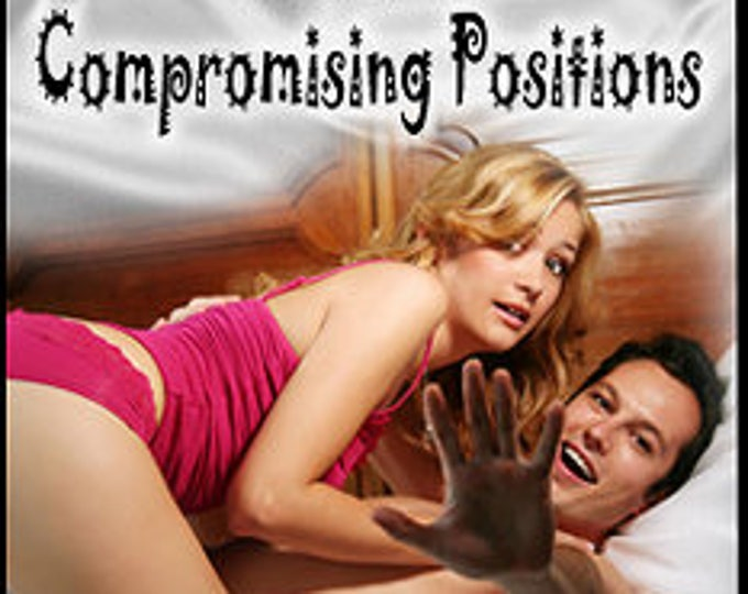 Compromising Positions w/ Sexpionage - for Women - Pheromone Enhanced Perfume - Love Potion Magickal Perfumerie