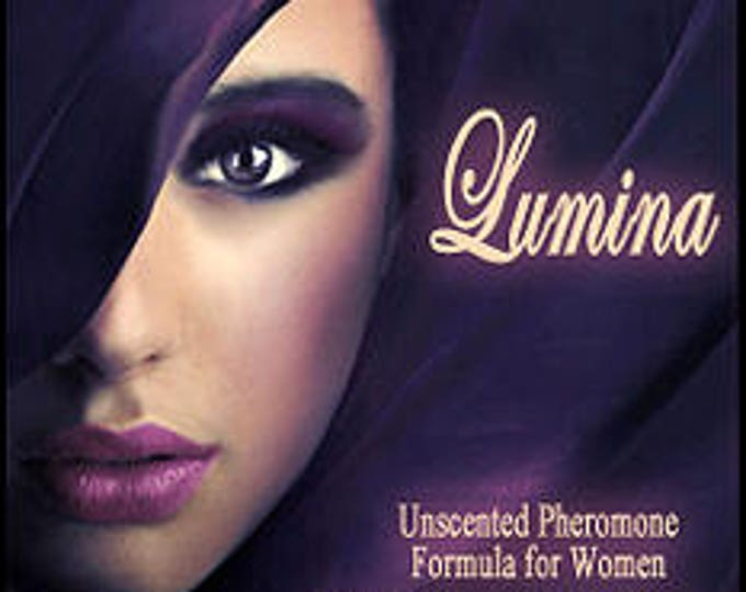 Lumina - UNscented Pheromone Blend for Women - Love Potion Magickal Perfumerie