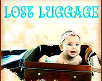 THREEBIES! Lot #608 - Lost Luggage, Curiosities, Sweet Pea Cupcake - Love Potion Magickal Perfumerie