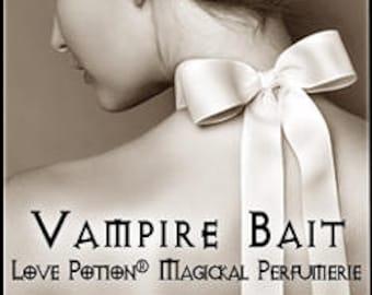 Vampire Bait - for Women - Handcrafted Perfume - Love Potion Magickal Perfumerie