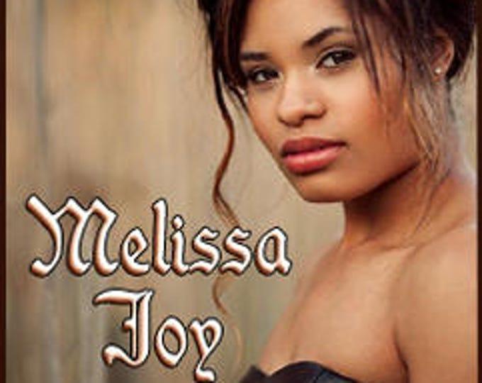 Melissa Joy - Private Edition - Handcrafted Perfume - Love Potion Magickal Perfumerie