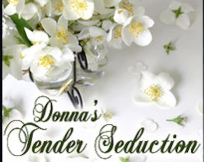 Donna's Tender Seduction - Private Edition - Handcrafted Perfume - Love Potion Magickal Perfumerie