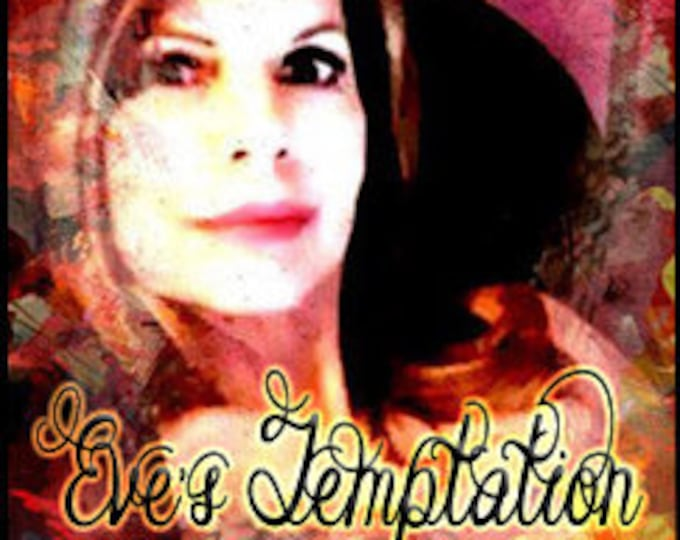 Eve's Temptation - Concentrated Perfume Oil - Love Potion Magickal Perfumerie - Private Edition