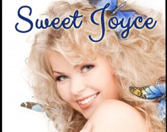 Sweet Joyce - Concentrated Perfume Oil - Love Potion Magickal Perfumerie - Private Edition