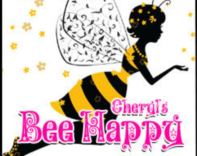 Cheryl's Bee Happy w/ AJA - Private Edition - Concentrated Perfume Oil - Love Potion Magickal Perfumerie