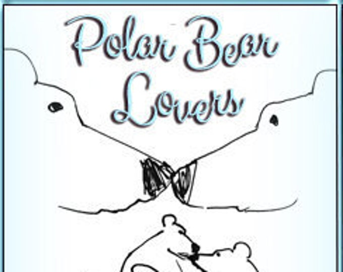 Polar Bear Lovers - Concentrated Perfume Oil - Love Potion Magickal Perfumerie - Private Edition