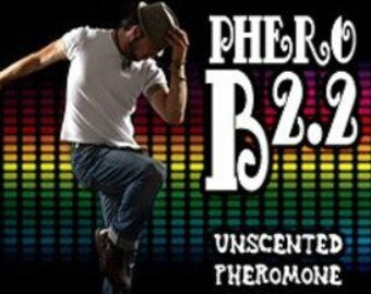Phero B2.2 - UNscented Pheromone Blend for Men / Unisex - Love Potion Magickal Perfumerie