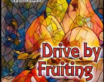 Drive By Fruiting w /Open Windows (Spray) - Pheromone Enhanced Perfume for Women - Love Potion Magickal Perfumerie - Pherotine 2017
