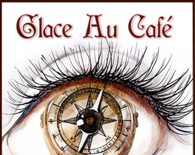 Glace au Cafe - Summer 2017 Collection - Handcrafted Perfume for Women - Love Potion Magickal Perfumerie