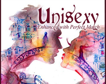 Unisexy w/Perfect Match - Pheromone Enhanced Unisex Fragrance - Love Potion Magickal Perfumerie