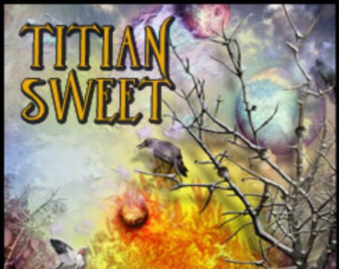 THREEBIES! Lot #751 - Titian Sweet, Summer Crush, Time Turner