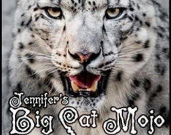 THREEBIES! Lot #707 - PEs: Jennifer's Big Cat Mojo, Donna's Tender Seduction, Ginny Lee