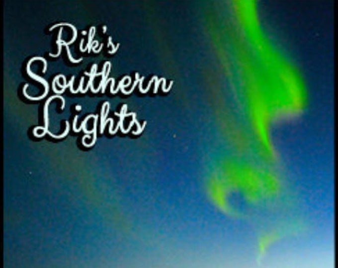 THREEBIES! Lot #708 - PEs: Rik's Southern Lights, Polar Bear Lovers, Queenie's Delight