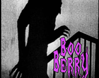 Boo Berry - Halloween 2017 Collection - Perfume for Women - Love Potion Magickal Perfumerie