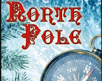 North Pole - Winter 2017-18 Collection - Love Potion Magickal Perfumerie